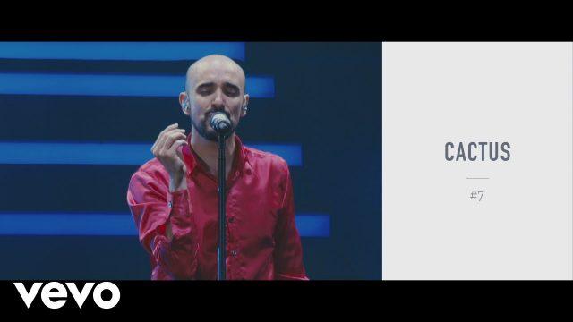 Abel Pintos – Cactus (En Vivo Estadio River Plate)