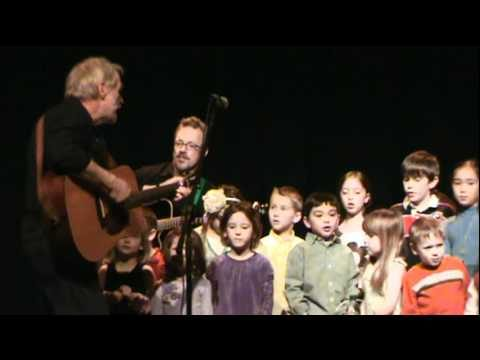 David Mallett Band – Garden Song with children singers