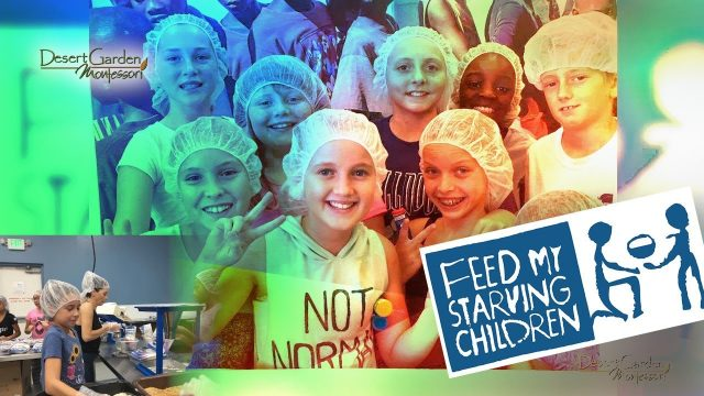 DGM Feed my Starving Children