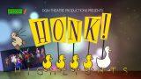 DGM HONK Theater Performance Highlights