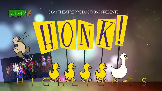 DGM HONK Theater Performance Highlights