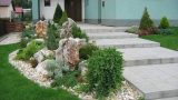 Beautiful Tiny Garden Landscaping ideas