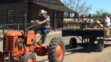 Kids' Activities in Phoenix — Pioneer Living History Museum