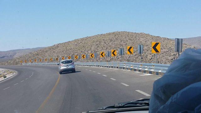 Chihuahua Desert. Coahuila Mexico