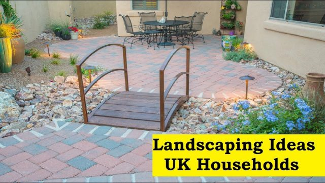 28 Garden Design & Landscaping Ideas For UK Households