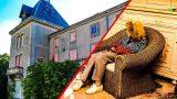 CACTUS – UNE EXPLORATION PAS COMME LES AUTRES # URBEX AVEC PROPRIÉTAIRE 👵