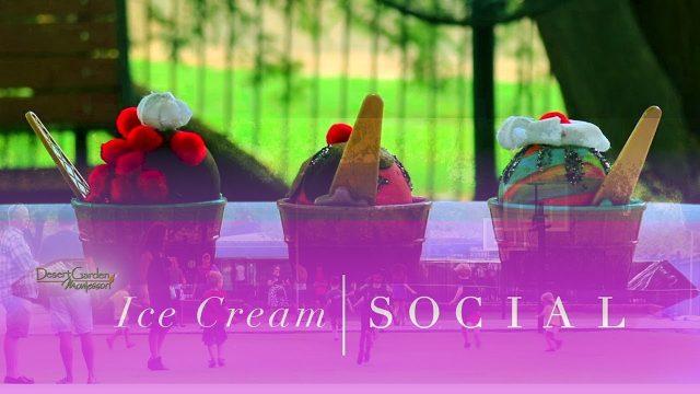 DGM Ice Cream Social