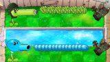 9999 Cactus vs Winter Melon vs Zombie Digger Hack Plants vs Zombies