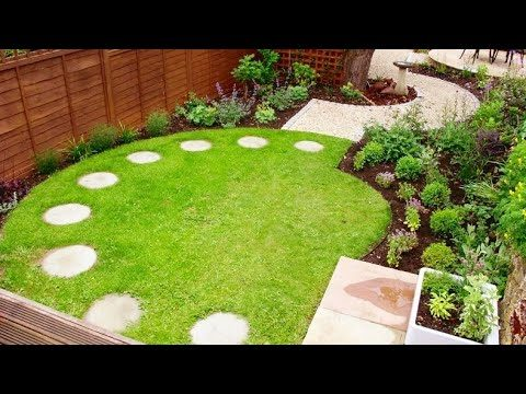 Small garden design ideas | Best Landscaping Ideas| Small backyard Garden ideas