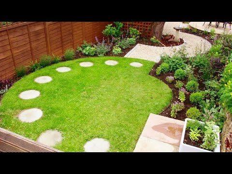 Small garden design ideas | Best Landscaping Ideas| Small backyard Garden ideas