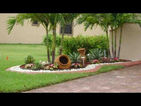 Amazing Garden Landscaping Ideas and Designs