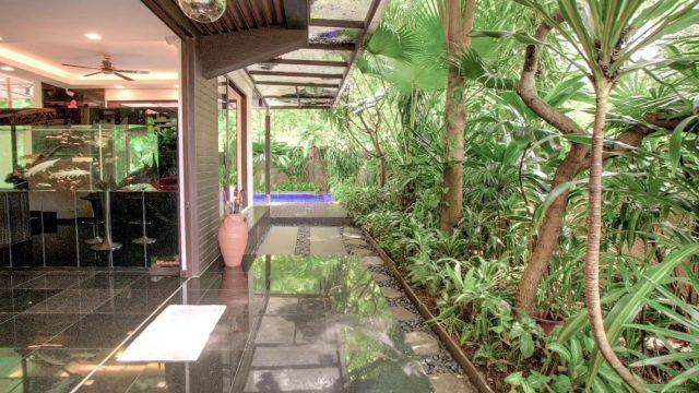 Phoenix Garden – Detached 6126sqft