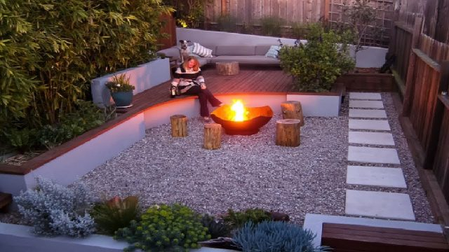 40 Awesome Backyard, Front Yard, Patio, Garden Landscape Ideas for Texas Houses