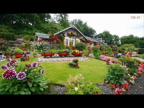 Home & Garden – Amazing Landscaping Design Ideas