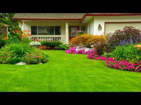 Small Front Yard Landscaping Ideas | Garden Design Ideas | Great Ideas For You