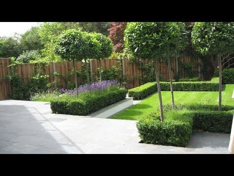 Beautiful Landscaping Garden Design to Inspires you