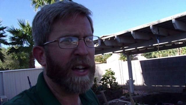Desert Gardening 101: Introduction Lesson 1