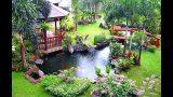 157 Garden Backyard and Landscape Ideas 2018 | Flower decoration #70