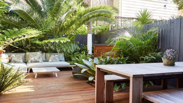 How to Design a Backyard Garden | 25 Best Landscaping Ideas