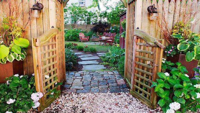 18 Cool Backyard Landscaping Ideas for Philadelphia