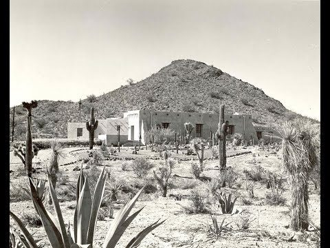 Desert Botanical Garden Celebrates 80 Years