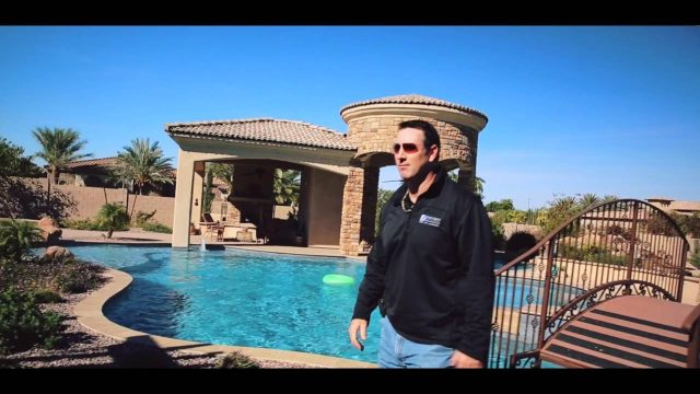 Unique Landscaping & Custom Pools Introduction