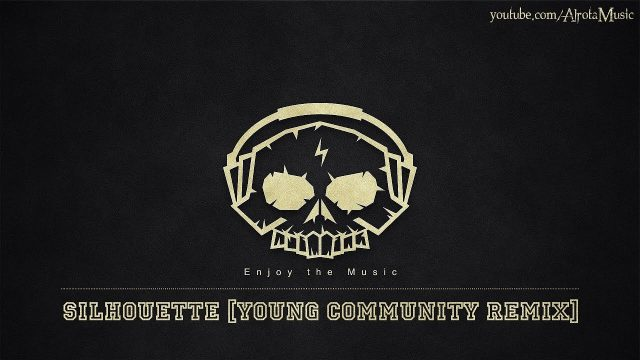 Silhouette [Young Community Remix] by Cacti – [Beats Music]