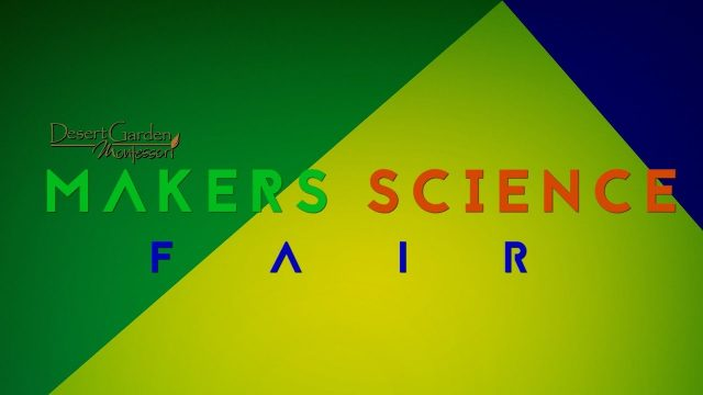 DGM Science Makers Fair 2017
