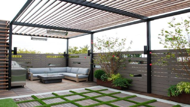 25 of The Best New York Landscaping Ideas