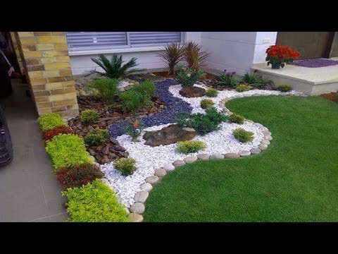 Best ideas! Landscaping design: Top 80 ideas for the garden, backyard, patio!