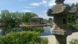 Denver Botanic Gardens, York Street, Denver, Colorado, 26 May 2016