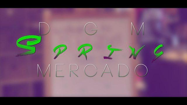 DGM Spring Mercado 2014