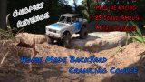 Epic Scale Trail Course – Proline Racing Ambush 4×4 Micro RC Crawler