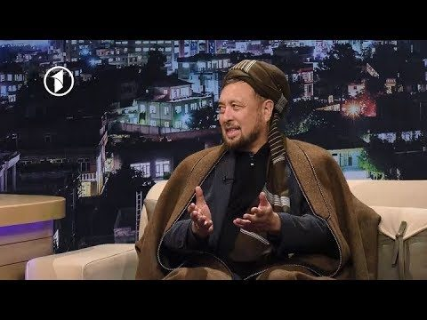 Watch Cactus with Mohammad Mohaqiq on March 14