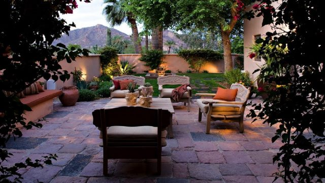 100 Backyard Design Ideas 2018 – Patio Garden and Landscape