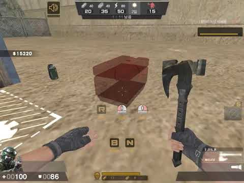 CSO – Desert Plant 30 Days solo play – (New Zombie Shelter)