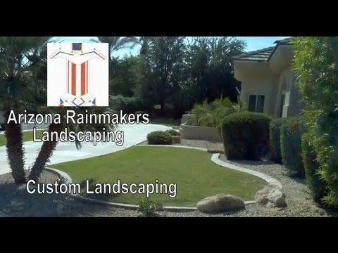 Desert Landscaping Sun City Grand