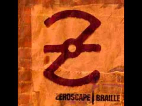 Picture – ZEROSCAPE, Braille Album