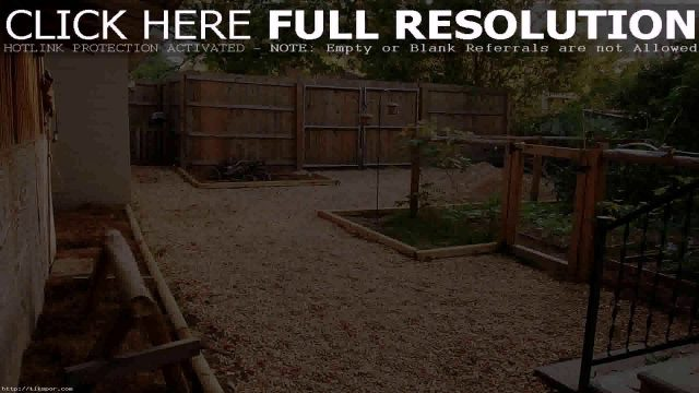 Small Backyard Desert Landscaping Ideas