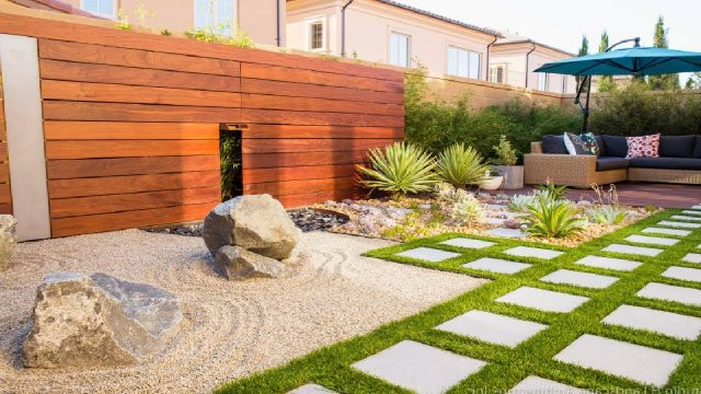 The Top 100 Drought Tolerant Landscape Design