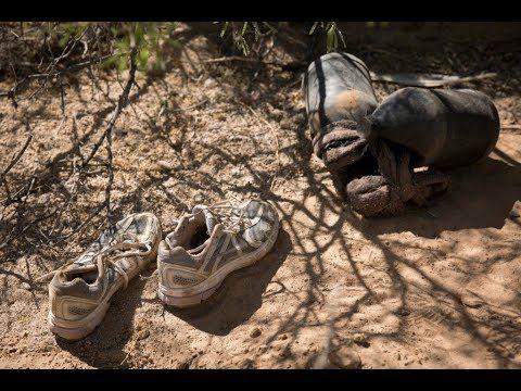 3 TRUE SCARY Arizona Desert Horror Stories