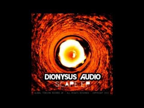 Dionysus Audio – Project-Zero – Scape EP [gtr007]