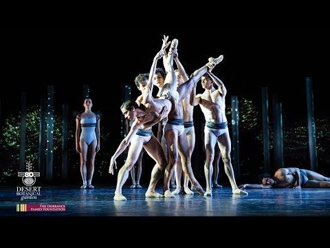 Ballet Arizona's Eroica