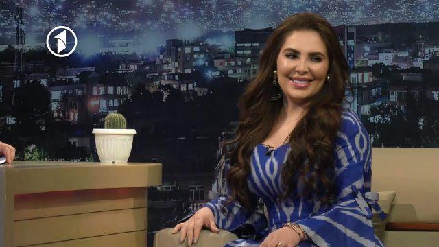 Cactus Eid special with Ghazal Sadat 05.06.2019 کاکتوس با غزل سادات