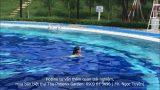 Bể bơi khu biệt thự The Phoenix Garden Đan Phượng