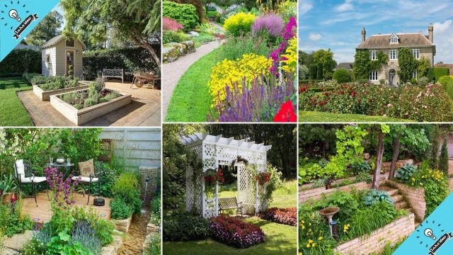 100 Ideas For Backyard and Landscape | John Ideas