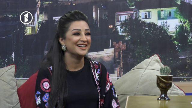 Cactus Eid special with Ghezal Enayat 04.06.2019 کاکتوس با غزال عنایت