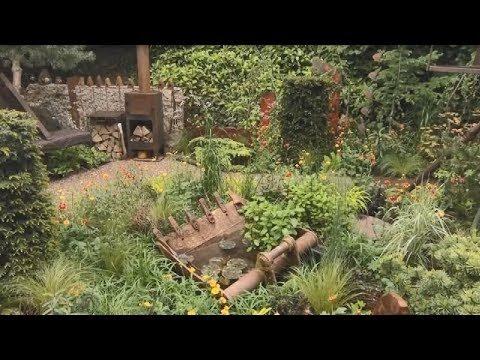 RHS Chelsea Flower Show 2019, all Gardens