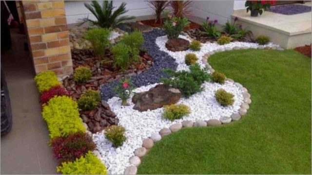 Best Rock Garden Ideas – Yard Landscaping Designs with Rocks | We Bring Ideas