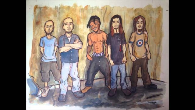 Zeroscape   2003 EP   Unpretty